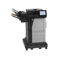 HP CLJ Flow MFP M680z