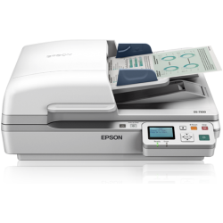 Epson WorkForce DS-7500N...