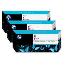 HP C9484A Patron Mgnt 3pack...