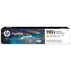 HP T0B29A PageWide Yell...